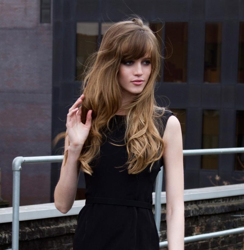 Jade / image courtesy Prodigy Model Management