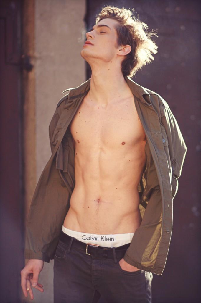 Greg / image courtesy Panda Models