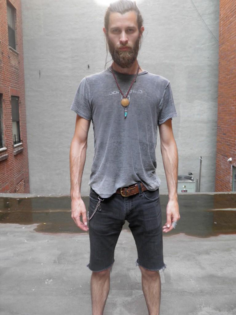 Justin / image courtesy Red NY