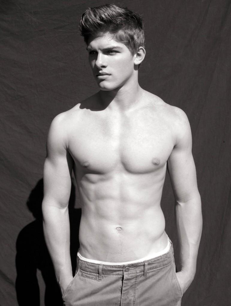 Austin / image courtesy LA Models
