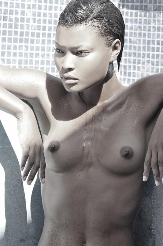 Glenda / image courtesy Ossygeno Model Management