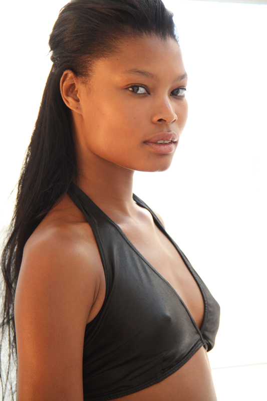 Glenda Image Courtesy Ossygeno Model Management