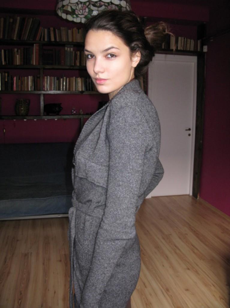 Eva / image courtesy Attractive
