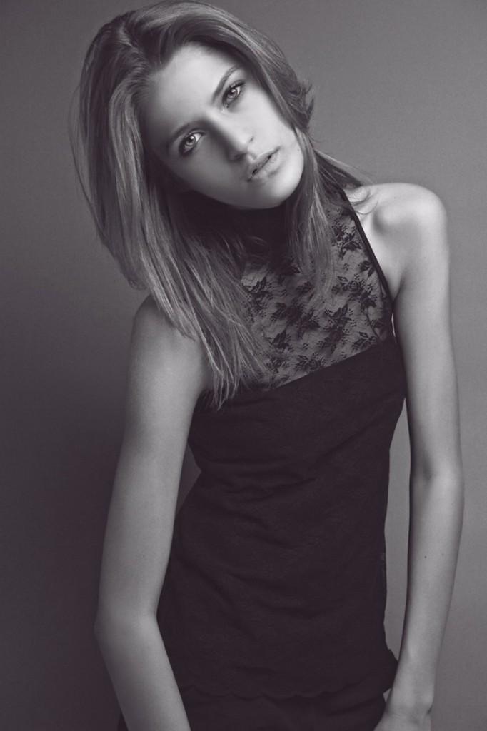 Monica / image courtesy VM Model