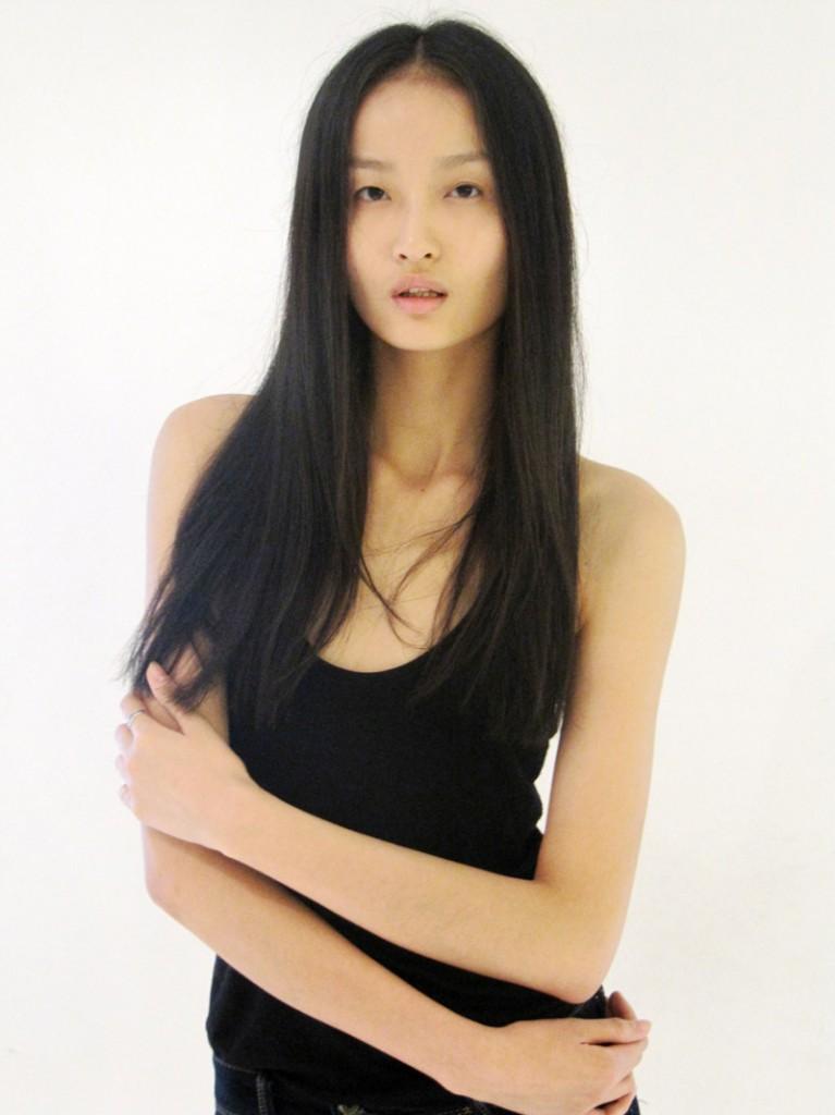 Liu Xu / polaroid courtesy Esee
