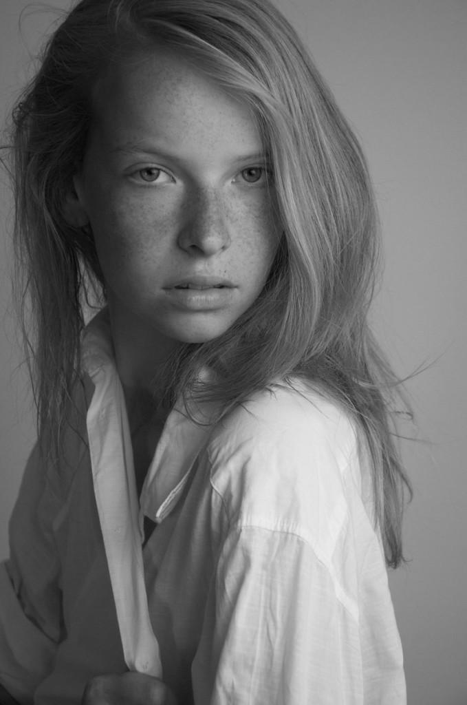 Laura / image courtesy VM Model
