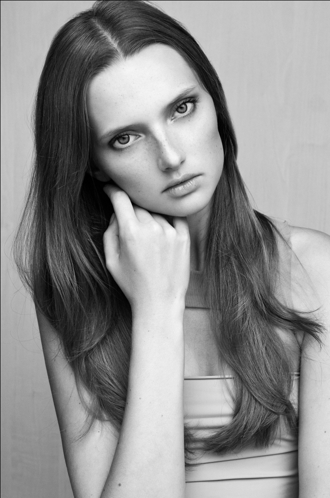 Veronika / image courtesy NewFace MNG