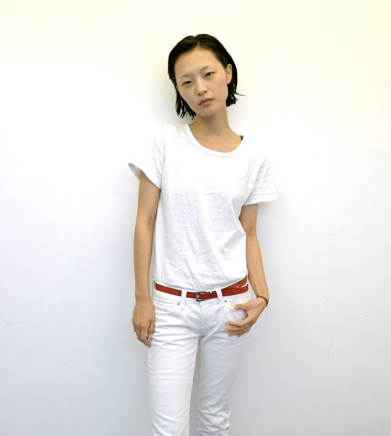 Xu Chao / image courtesy Esee