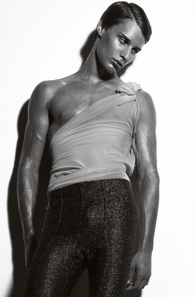 Roberto / image courtesy Wam Models