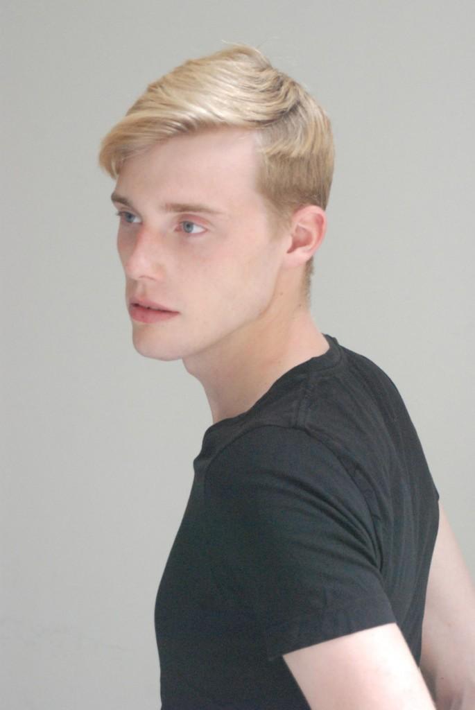 Rasmus / image courtesy 1st Option