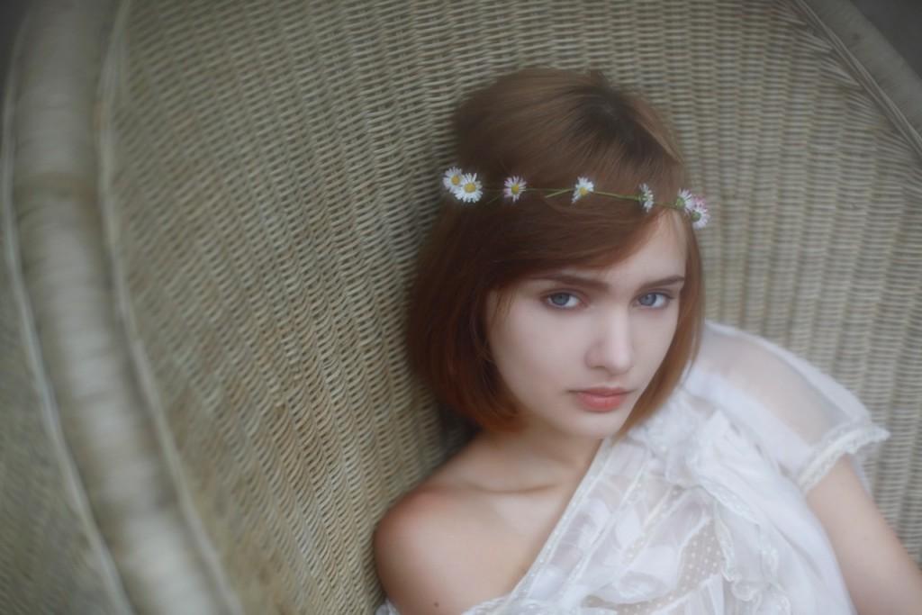 Olga / image courtesy d-max