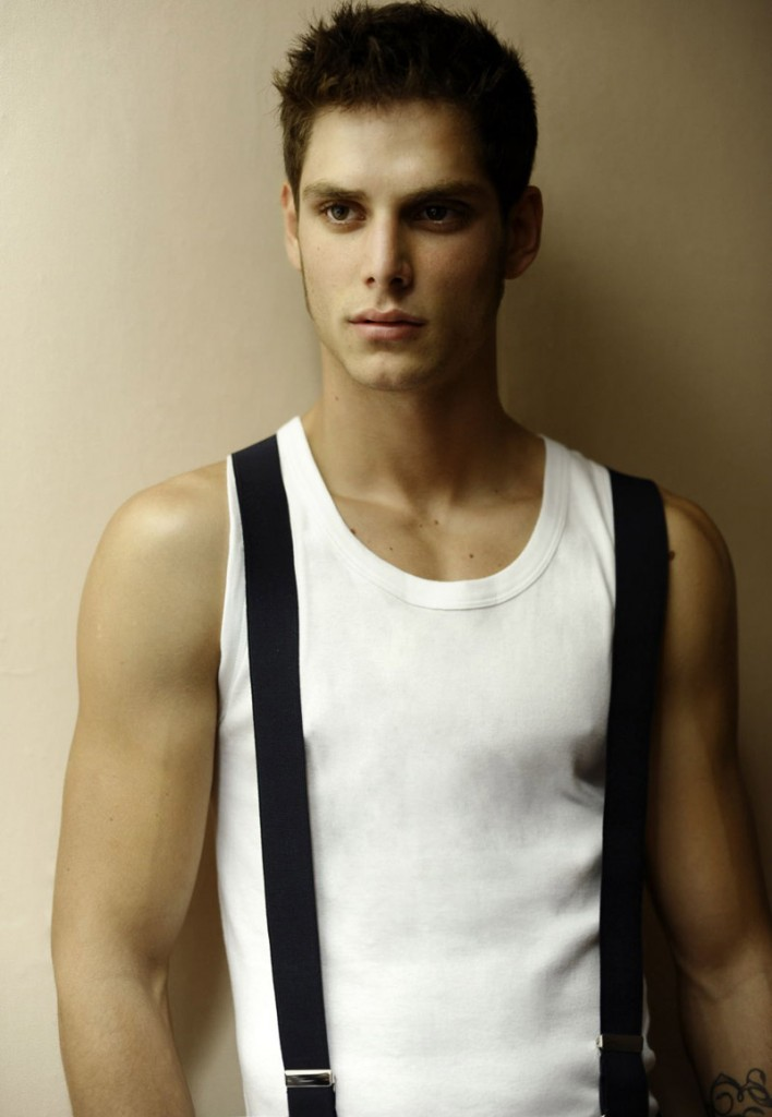 Miguel / image courtesy Mad Models