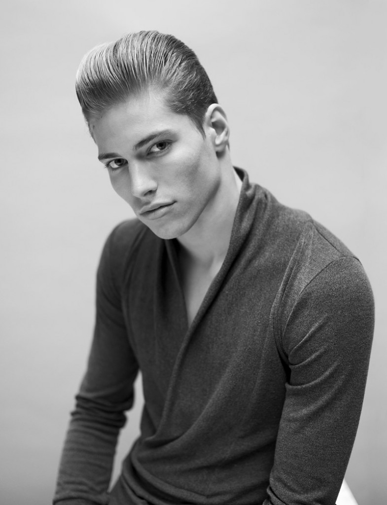 Sven / image courtesy Wam Models