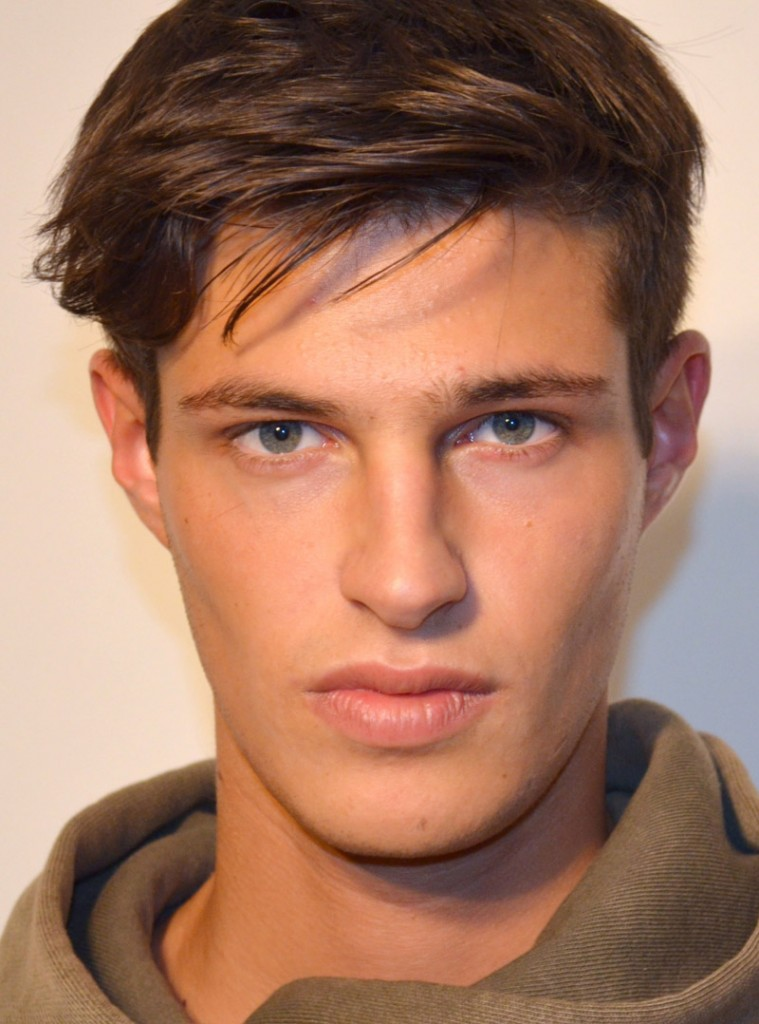 Mattia / Why Not Model Management