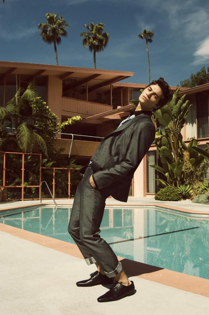 Jesse / image courtesy Vision LA