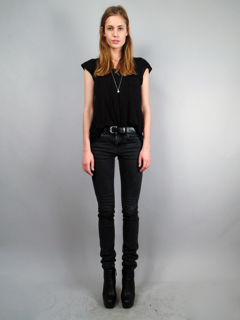 Nadja / Nathalie Models