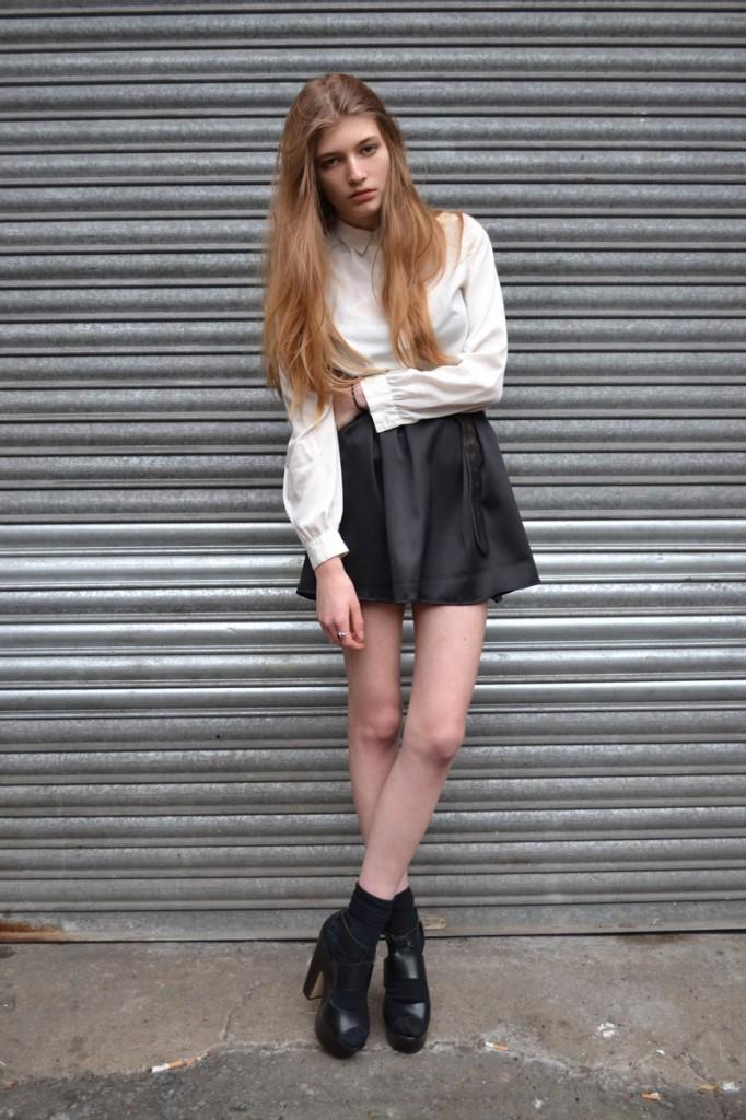 Sophie / IMG