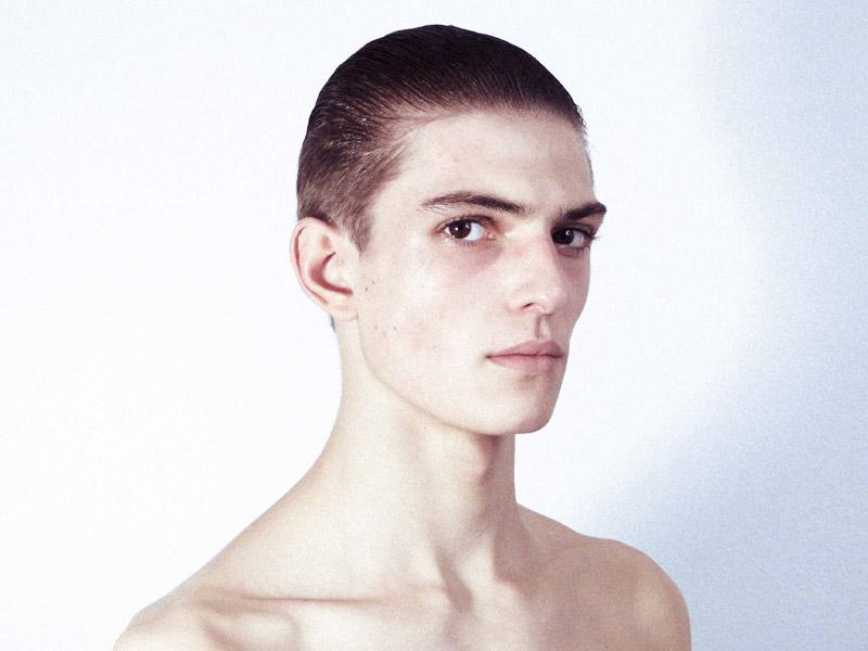 Guerrino / Nathalie Models