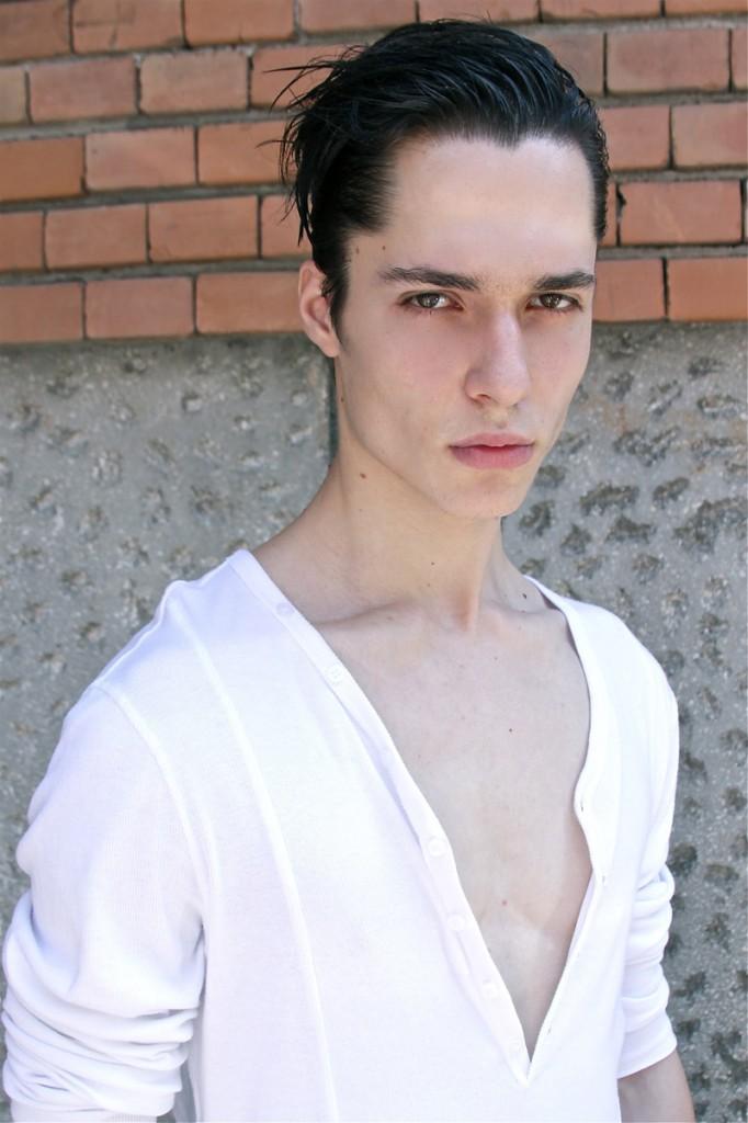 Ioan / image courtesy Dejavu
