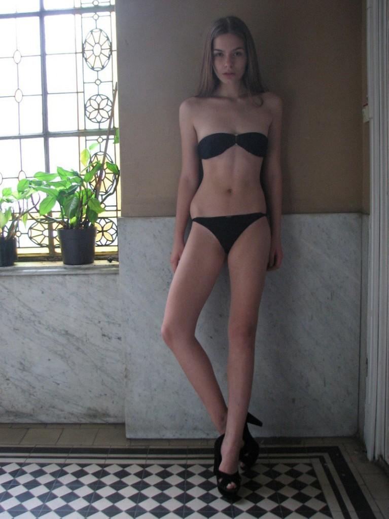 Lisa / image courtesy VM Model