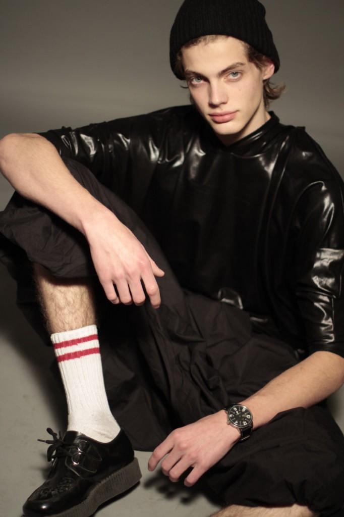 Justus / image courtesy Fashion