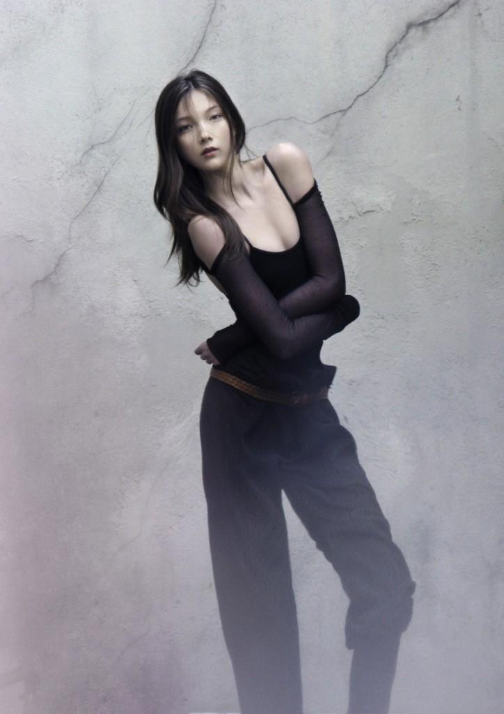 Yumi / Dominique