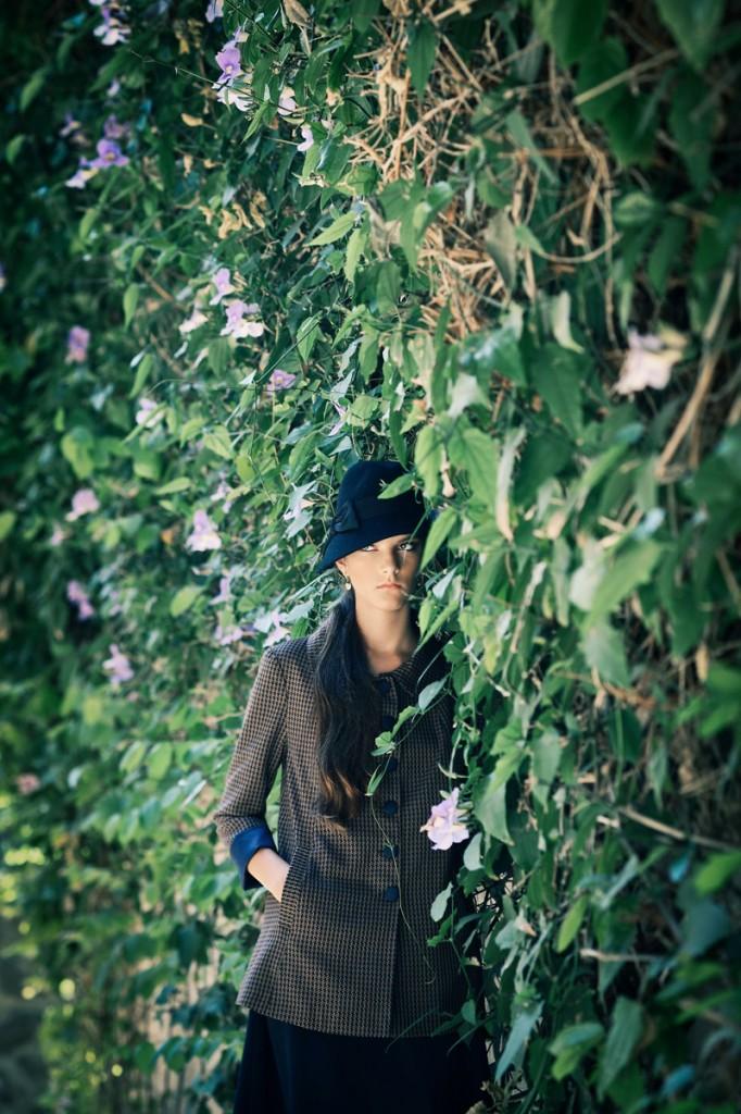 Natali / image courtesy Elinor Shahar Personal Management