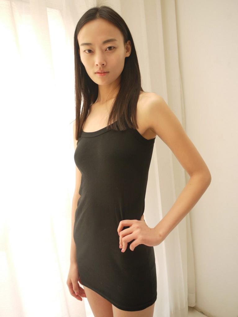 Li Xiao Xing / image courtesy MPLUS