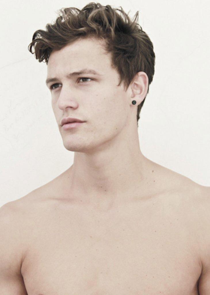 Caspar / Next London