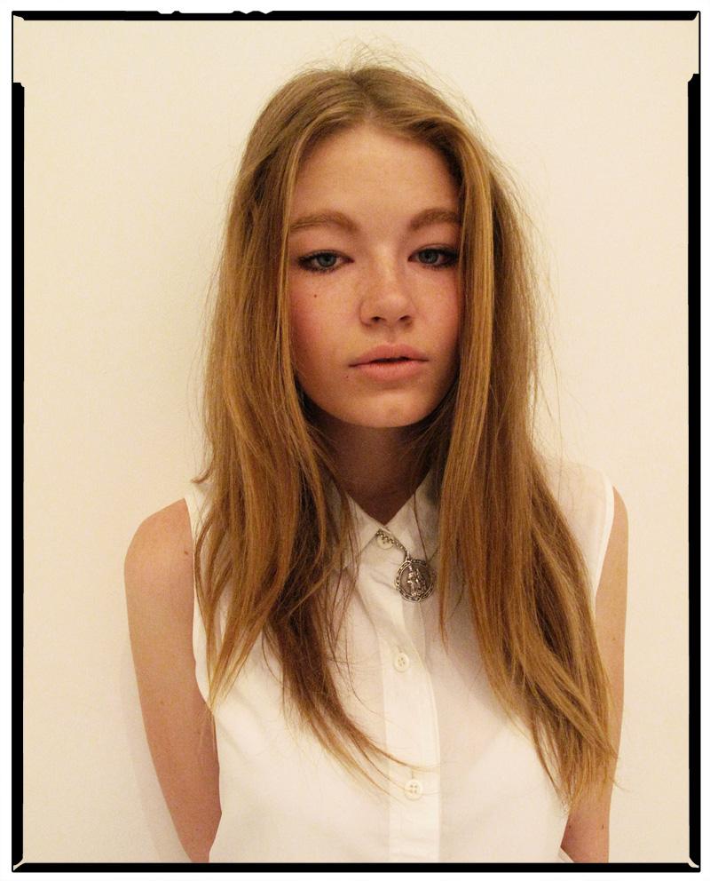 Hollie-May / Models 1