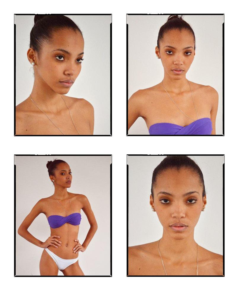 Amanda / image courtesy Closer Models