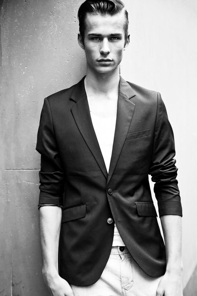 Marius / image courtesy Five Eleven
