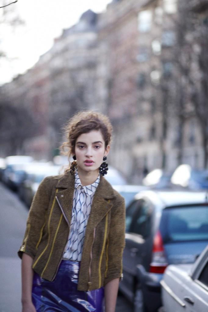 Marta / image courtesy Ford Paris