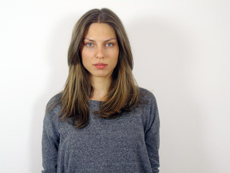 Viktorija / image courtesy Mad Models