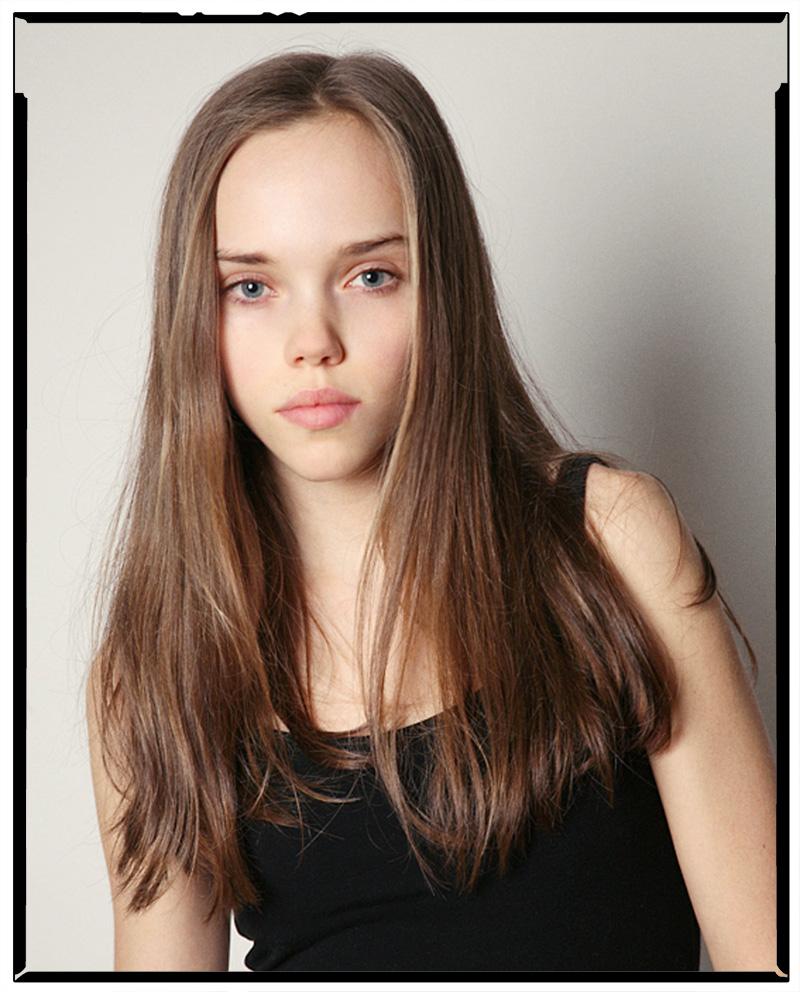 Anna Klara / Modellink