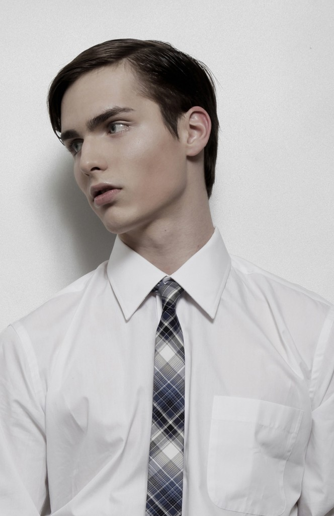 Filip / image courtesy Fox Models