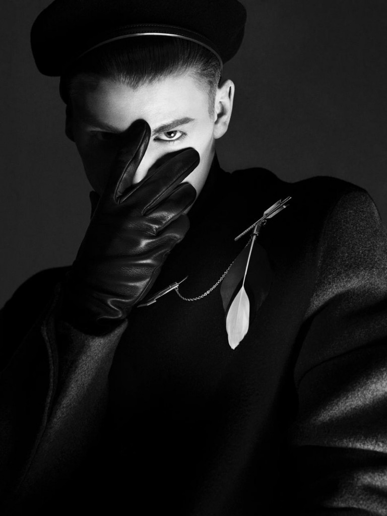 Mikkel / Scoop Models