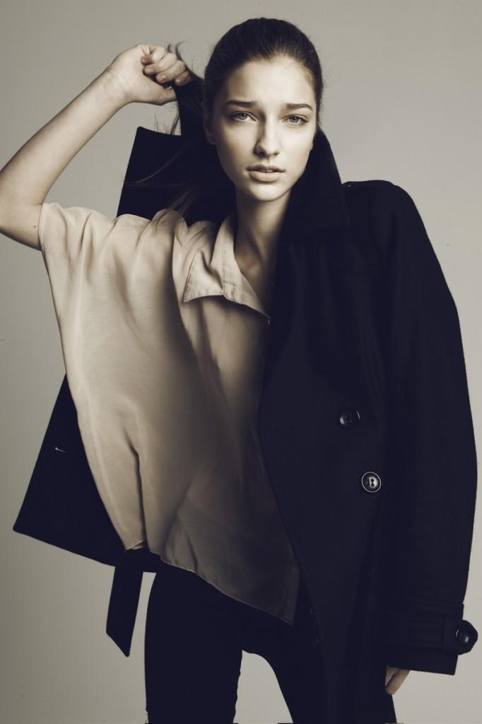 Anastasija / Elite London