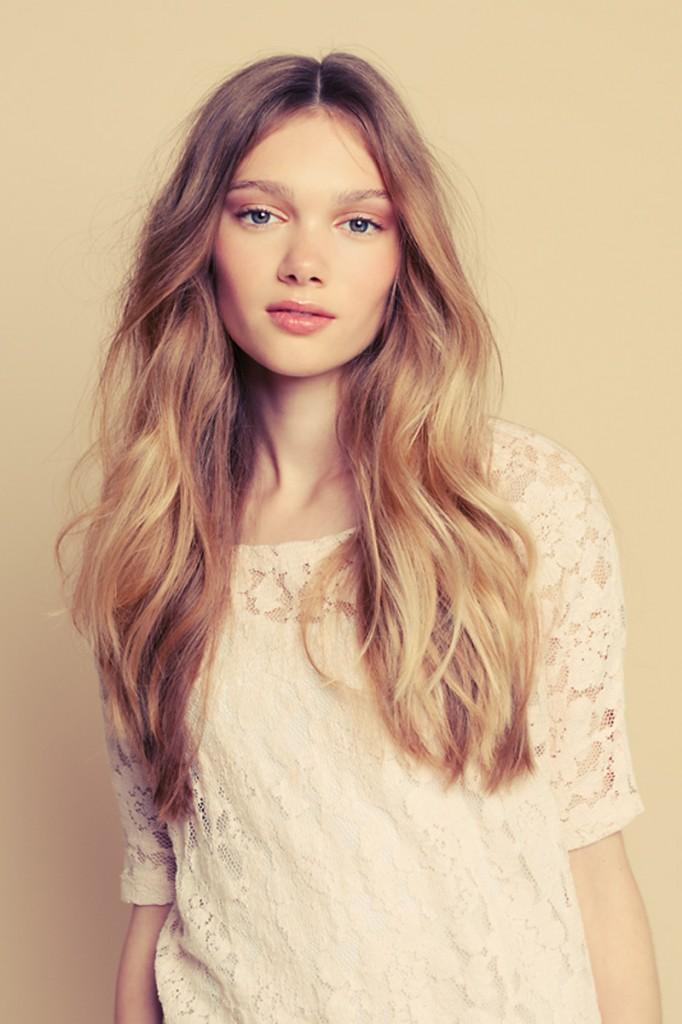 Puck / image courtesy Tjarda Model Management