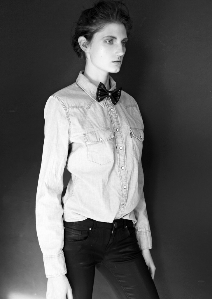 Monika / image courtesy 2morrow model