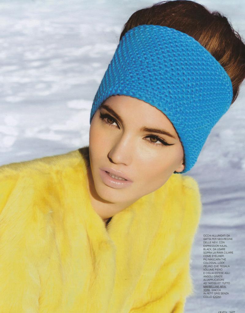 Dalia / Model Management