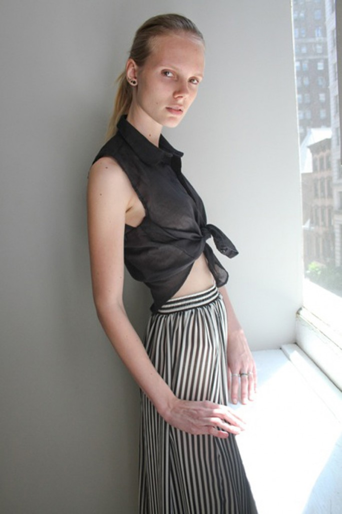 Sidney / image courtesy Muse NYC