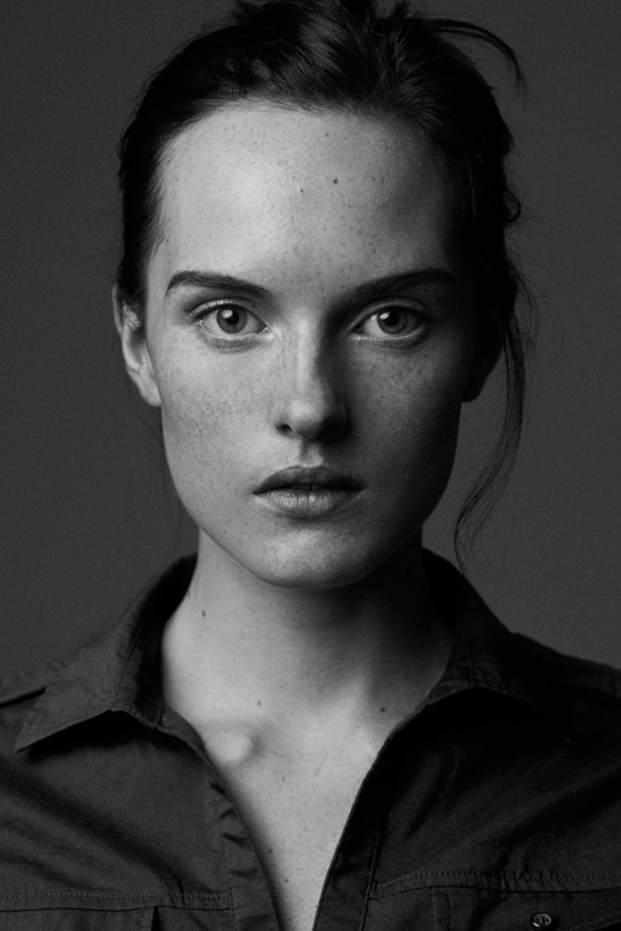 Karoline / image courtesy Team Models