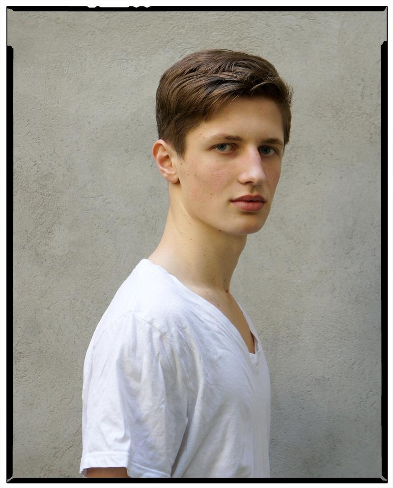 Nicolas Hagius / Why Not