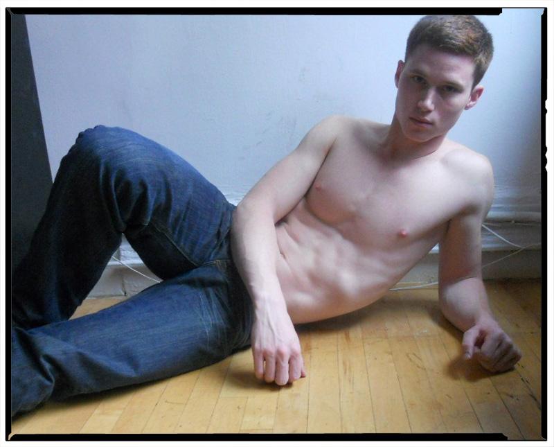 Matt / New York Models