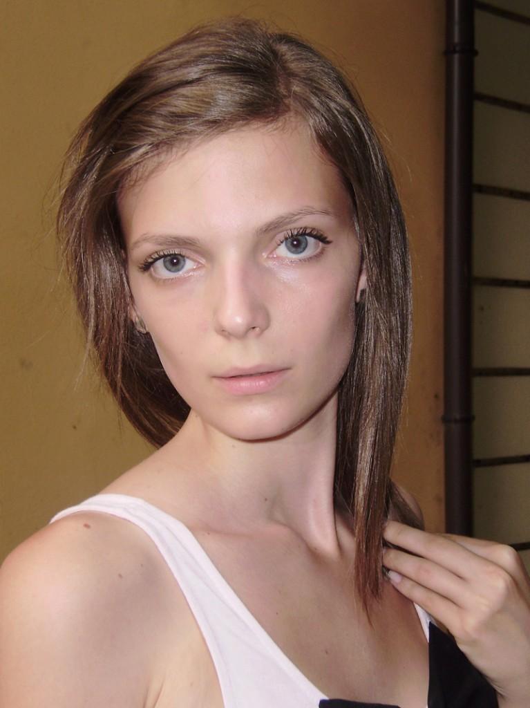 Nora / polaroid courtesy Ivet Fashion