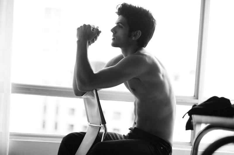 Lucas / image courtesy Montevideo Model Management