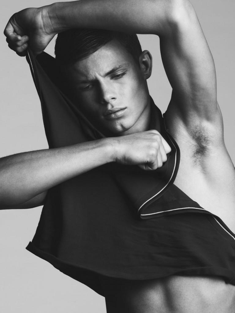 Simon Blom / Scoop Models