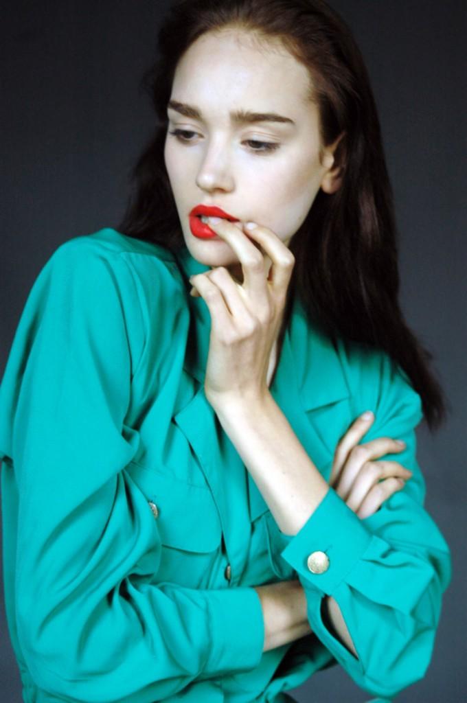 Laura / image courtesy Chadwick Models