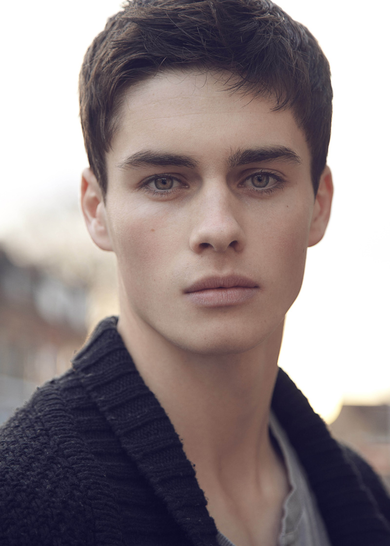 joe collier newfaces